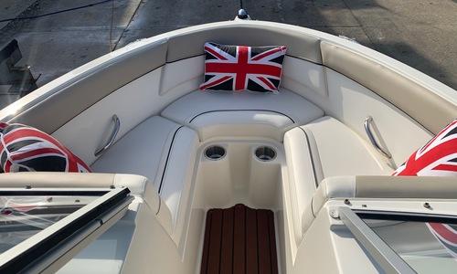 Image of Bayliner 185 for sale in United Kingdom for £19,495 hamble, United Kingdom
