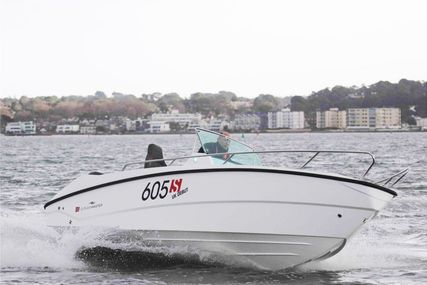 Ocean Master 605 Sport for sale in United Kingdom for £35,000