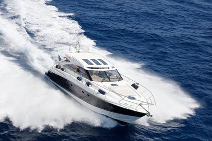 Princess V53 for sale in France for €350,000 (£311,416)