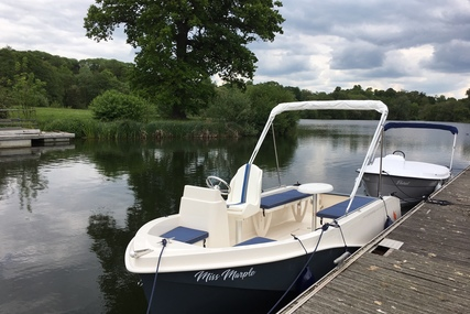 Saviboat 4.90 for sale in United Kingdom for 15 000 £