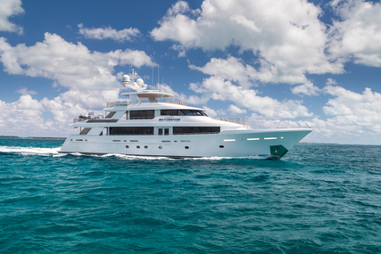 Westport 40m for sale in United States of America for $19,900,000 (£15,394,017)