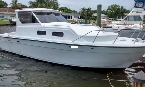 Image of Chris-Craft Catalina 280 for sale in United States of America for $14,900 (£11,328) Vero Beach, Florida, United States of America