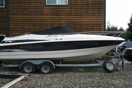 Maxum 2300 SC for sale in United States of America for $12,950 (£10,249)