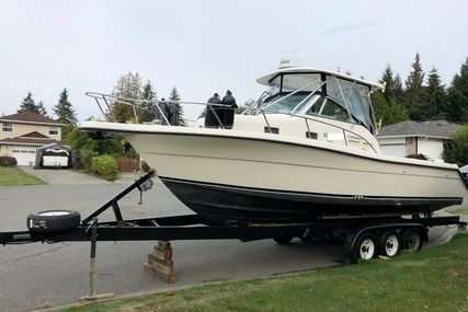Pursuit 2870 WA for sale in Canada for $98,000 (£57,944)