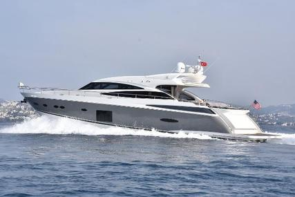 Princess V78 for sale in Turkey for €1,490,000 (£1,360,631)