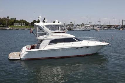 Sea Ray 480 Sedan Bridge for sale in United States of America for $279,777 (£219,854)