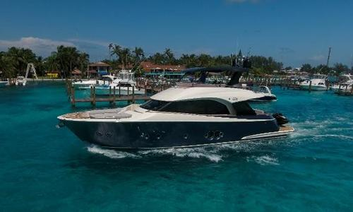Image of MONTE CARLO YACHTS MCY 65 for sale in United States of America for $1,498,000 Fort Lauderdale, FL, United States of America