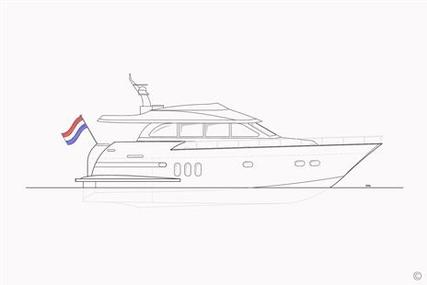 Van Der Valk Flybridge 18.5m (Displacement) for sale in United Kingdom for P.O.A. (P.O.A.)