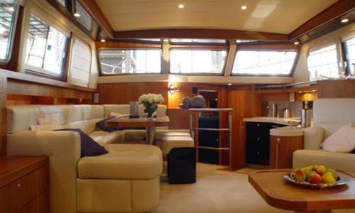 Image of Van Der Valk Aft Cabin 18.5m for sale in United Kingdom for P.O.A. London, United Kingdom