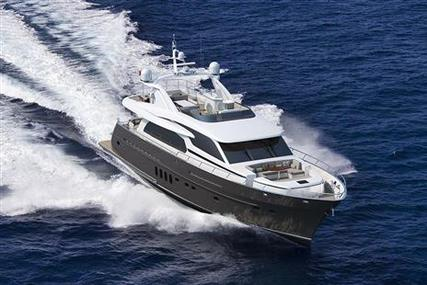 Van Der Valk Flybridge 25m for sale in United Kingdom for P.O.A.