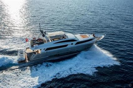 Van Der Valk Raised Pilothouse 26m for sale in United Kingdom for P.O.A.