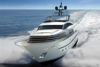 Van Der Valk Raised Pilothouse 30m for sale in United Kingdom for P.O.A.