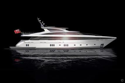 Van Der Valk Raised Pilothouse 38m (Semi-Displacement) for sale in United Kingdom for P.O.A.