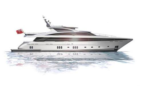 Image of Van Der Valk Raised Pilothouse 38m (Semi-Displacement) for sale in United Kingdom for P.O.A. London, United Kingdom