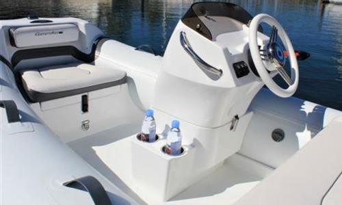 Image of Walker Bay Generation 10 LTE with 3 Seat Console for sale in United Kingdom for £13,992 London, United Kingdom