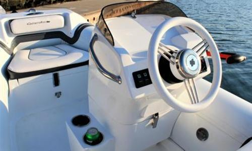 Image of Walker Bay Generation 12 LTE with 4 Seat Console for sale in United Kingdom for £16,250 London, United Kingdom