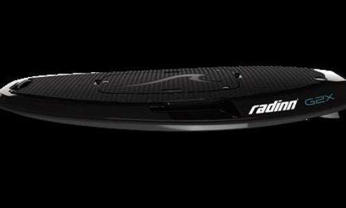Image of Radinn G2X for sale in United Kingdom for €9,900 (£8,953) London, United Kingdom