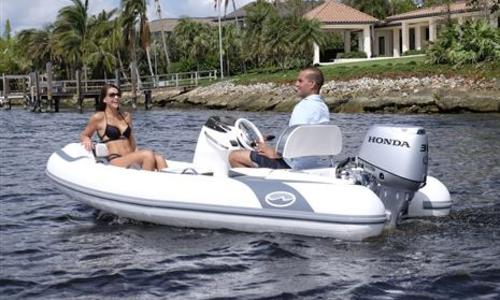 Image of Walker Bay Generation 11 LTE with 4 Seat Console for sale in United Kingdom for £14,990 London, United Kingdom