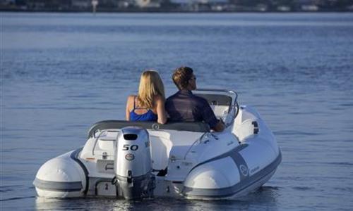 Image of Walker Bay Generation DLX 450 for sale in United Kingdom for £18,220 London, United Kingdom