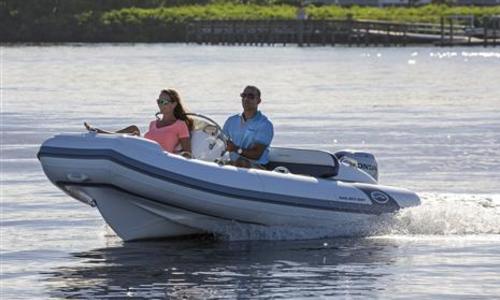 Image of Walker Bay Generation DLX 400 for sale in United Kingdom for £17,216 London, United Kingdom