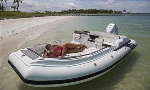 Image of Walker Bay Generation DLX 525 for sale in United Kingdom for £31,724 London, United Kingdom