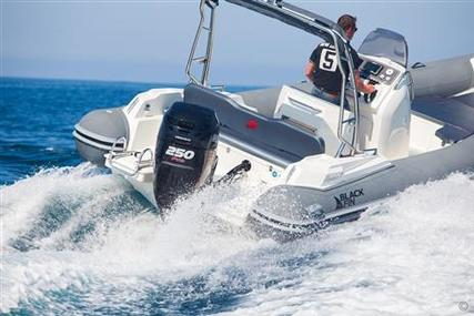 Black Fin Elegance 7 for sale in United Kingdom for £41,692