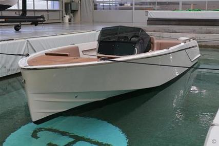 Frauscher 686 Lido for sale in Austria for €78,000 (£69,994)