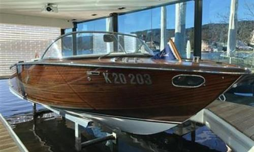 Image of Boesch 710 Costa Brava de Luxe for sale in Austria for €149,000 (£136,074) Velden, Austria