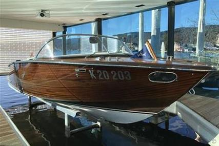 Boesch 710 Costa Brava de Luxe for sale in Austria for €149,000 (£136,711)