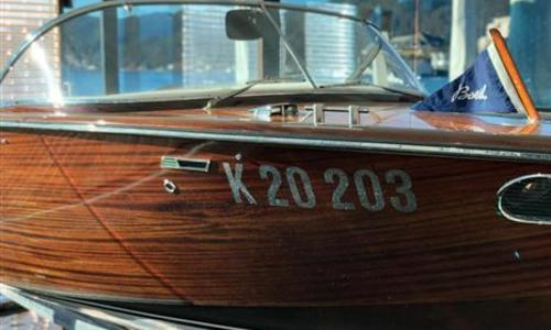 Image of Boesch 710 Costa Brava de Luxe for sale in Austria for €149,000 (£126,036) Velden, Austria