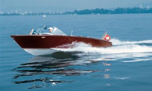 Image of Boesch 620 Acapulco de Luxe for sale in United Kingdom for €181,700 (£162,662) London, United Kingdom