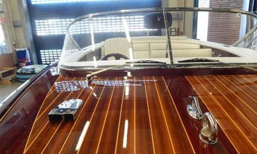 Image of Boesch 710 Costa Brava de Luxe for sale in Austria for €159,000 (£141,150) Velden, Austria