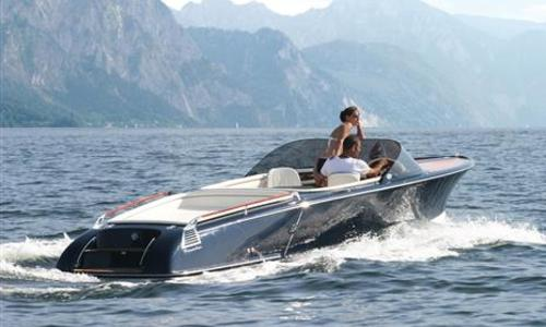 Image of Frauscher 750 St Tropez for sale in United Kingdom for €189,924 (£164,269) London, United Kingdom
