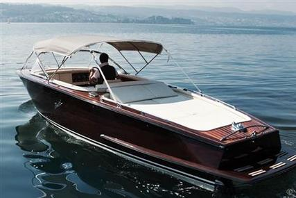 Boesch 620 Bimini de Luxe for sale in United Kingdom for €208,900 (£185,448)