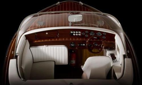 Image of Boesch 620 Cabrio de Luxe for sale in United Kingdom for €226,900 (£204,556) London, United Kingdom