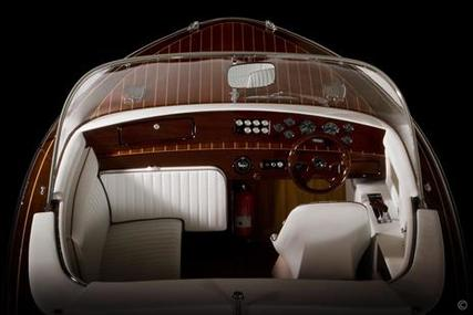 Boesch 620 Cabrio de Luxe for sale in United Kingdom for €226,900 (£199,408)