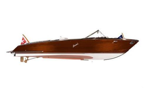 Image of Boesch 710 Costa Brava de Luxe for sale in Austria for €199,000 (£179,404) Velden, Austria