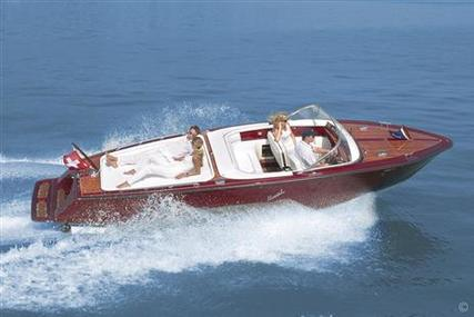 Boesch 710 Costa Brava de Luxe for sale in United Kingdom for €252,500 (£228,211)