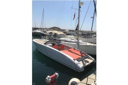 Frauscher 1017 GT for sale in Spain for €298,000 (£267,651)