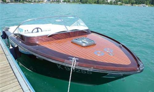 Image of Boesch 720 Mediterranee for sale in Austria for €290,000 (£256,896) Velden, Austria