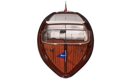 Image of Boesch 710 Ascona de Luxe for sale in United Kingdom for €238,900 (£215,190) London, United Kingdom