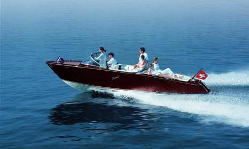 Image of Boesch 750 Portofino De Luxe for sale in United Kingdom for €329,800 (£301,190) London, United Kingdom