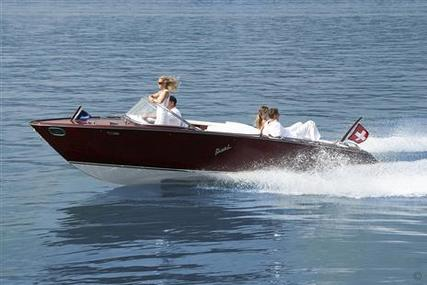 Boesch 710 Ascona de Luxe for sale in United Kingdom for €355,000 (£324,204)