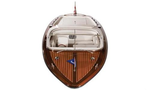 Image of Boesch 710 Costa Brava de Luxe for sale in United Kingdom for €252,500 (£231,450) London, United Kingdom