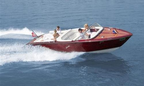 Image of Boesch 710 Ascona de Luxe for sale in United Kingdom for €337,600 (£299,063) London, United Kingdom