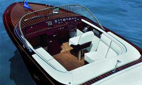 Image of Boesch 750 Portofino De Luxe for sale in United Kingdom for €329,800 (£280,471) London, United Kingdom