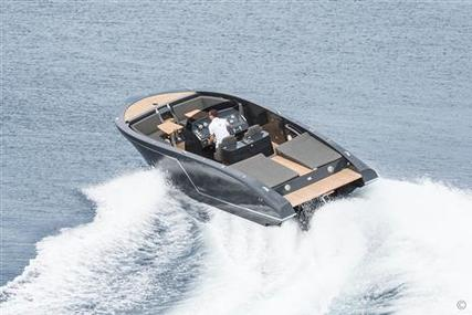 Frauscher 1017 GT Air for sale in United Kingdom for €355,375 (£319,183)