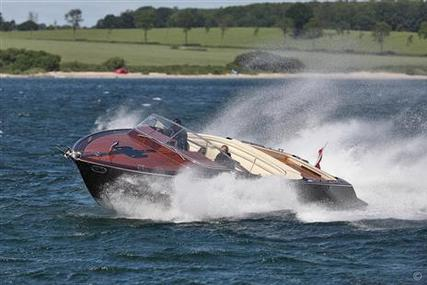 Boesch 970 St Tropez for sale in United Kingdom for €631,500 (£560,606)