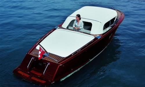 Image of Boesch 750 Portofino De Luxe for sale in United Kingdom for €391,900 (£351,278) London, United Kingdom