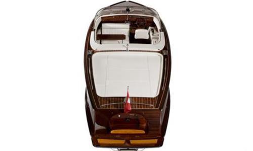 Image of Boesch 710 Costa Brava de Luxe for sale in United Kingdom for €369,500 (£331,200) London, United Kingdom